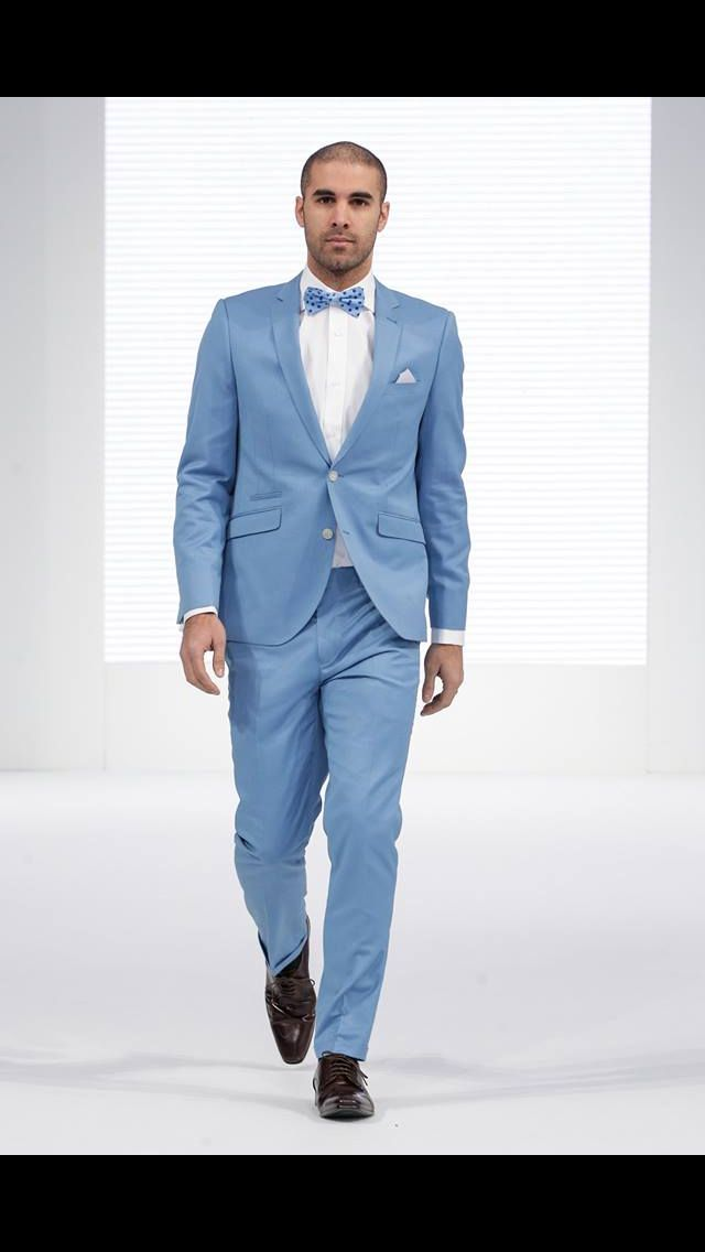 Pale blue | Formal wear | Pinterest