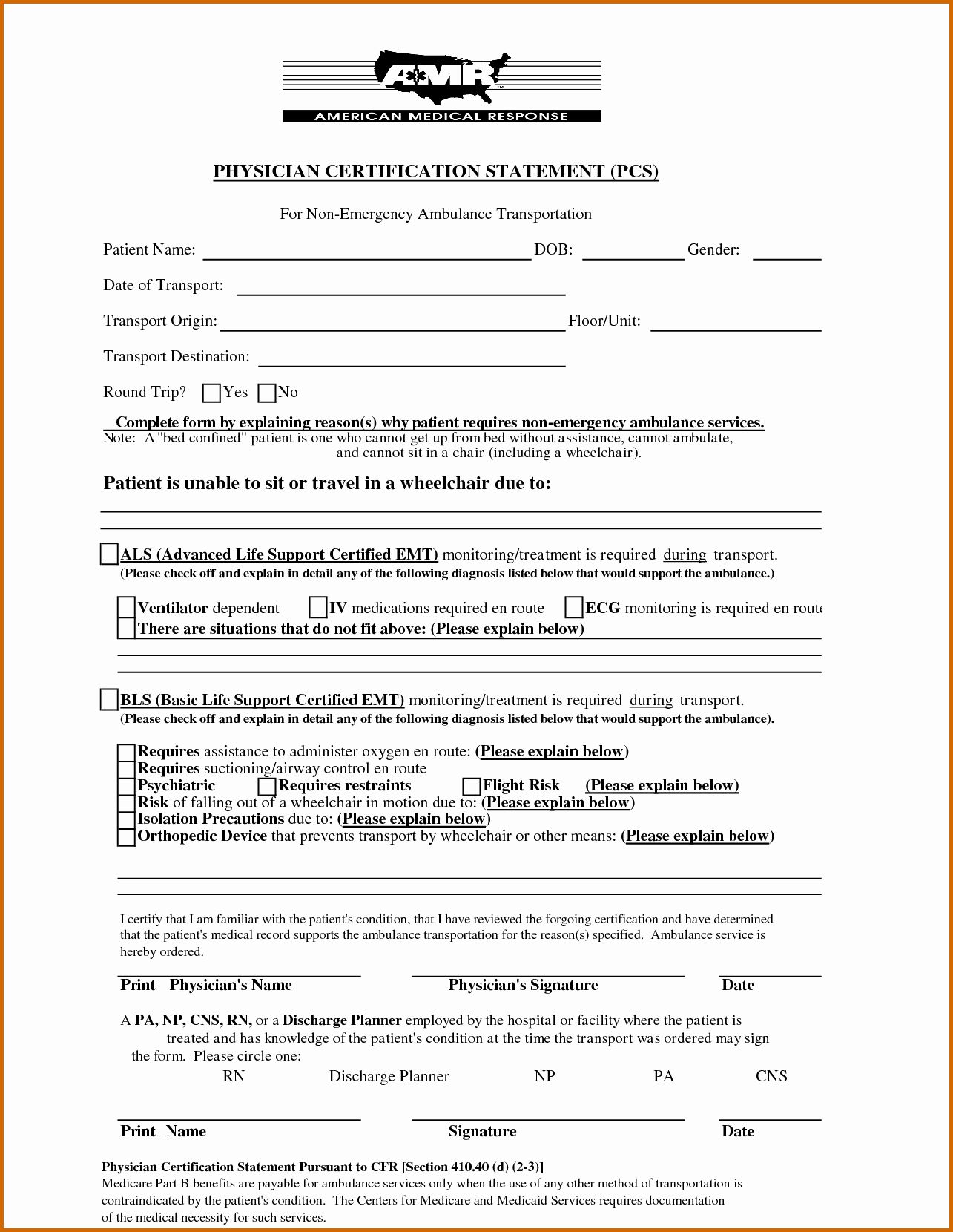 Hospital Discharge form Template in 2020 What is fake