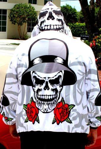 Clothing-Jesse-Pinkman-Skull-Roses-Hoodie-Breaking-Bad