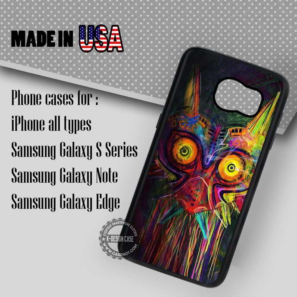 Samsung S7 Case -  Zelda Link Game Boy- iPhone Case #SamsungS7Case #TheLegendofZelda #yn