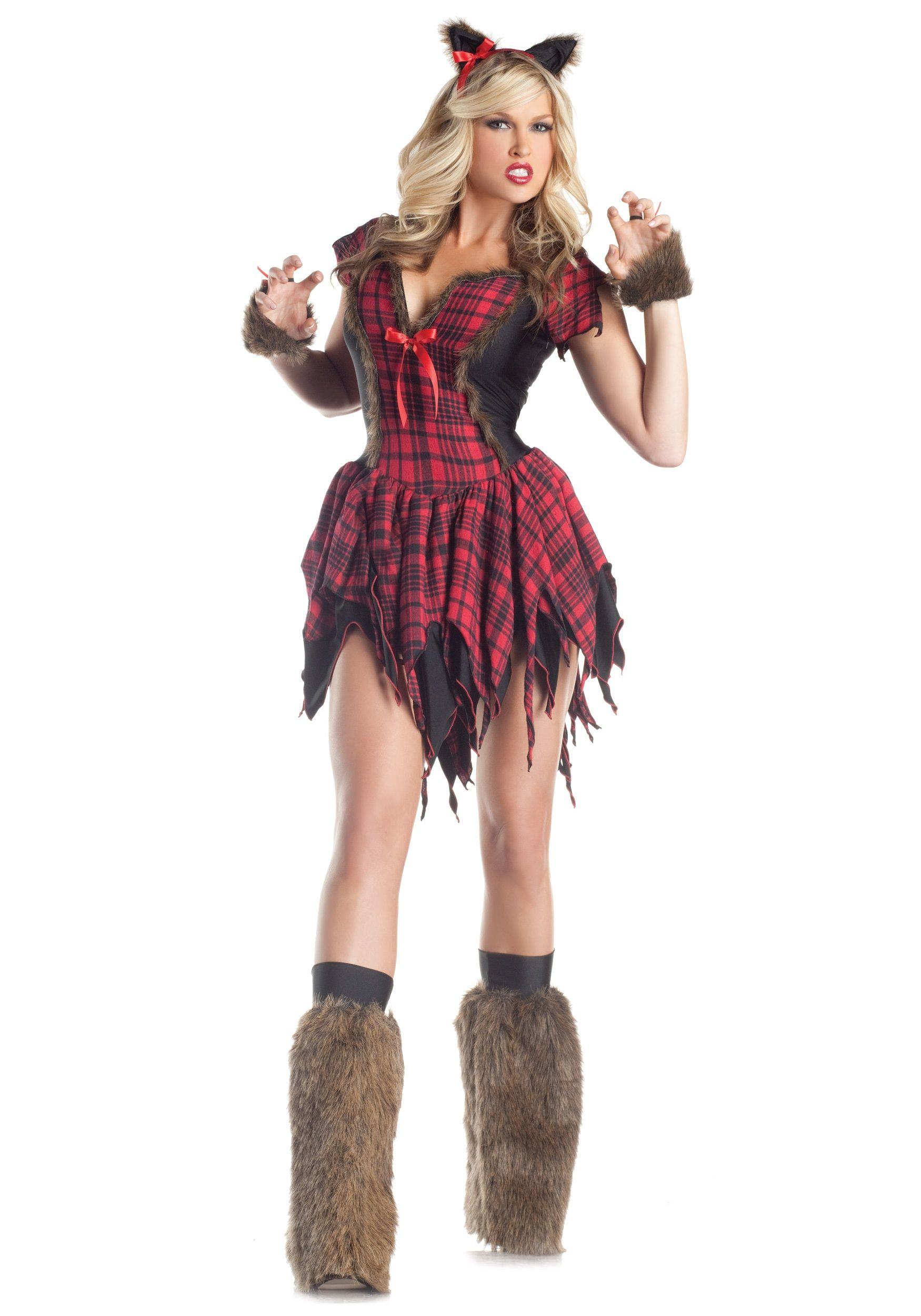 sexy costumes | Home Adult Costume Ideas Scary Costumes Werewolf ...