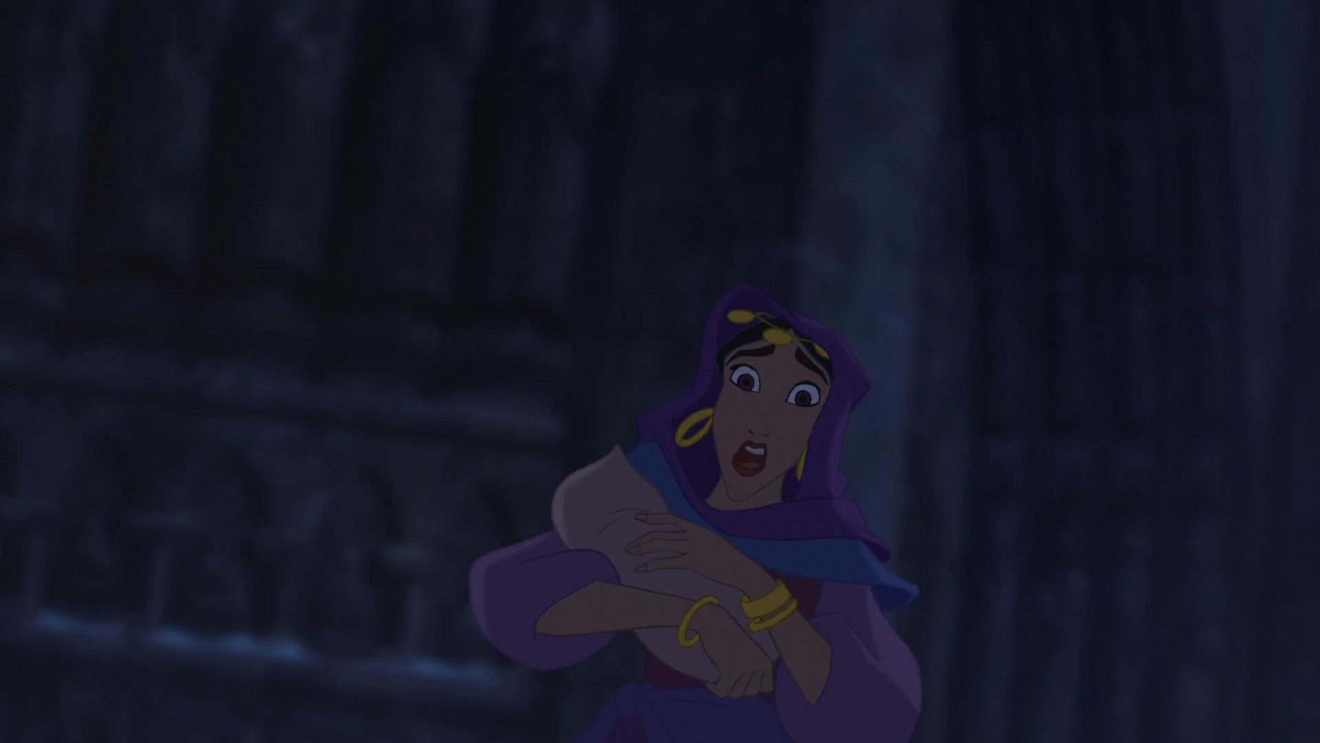 Screencap Gallery For The Hunchback Of Notre Dame 1996 1080p