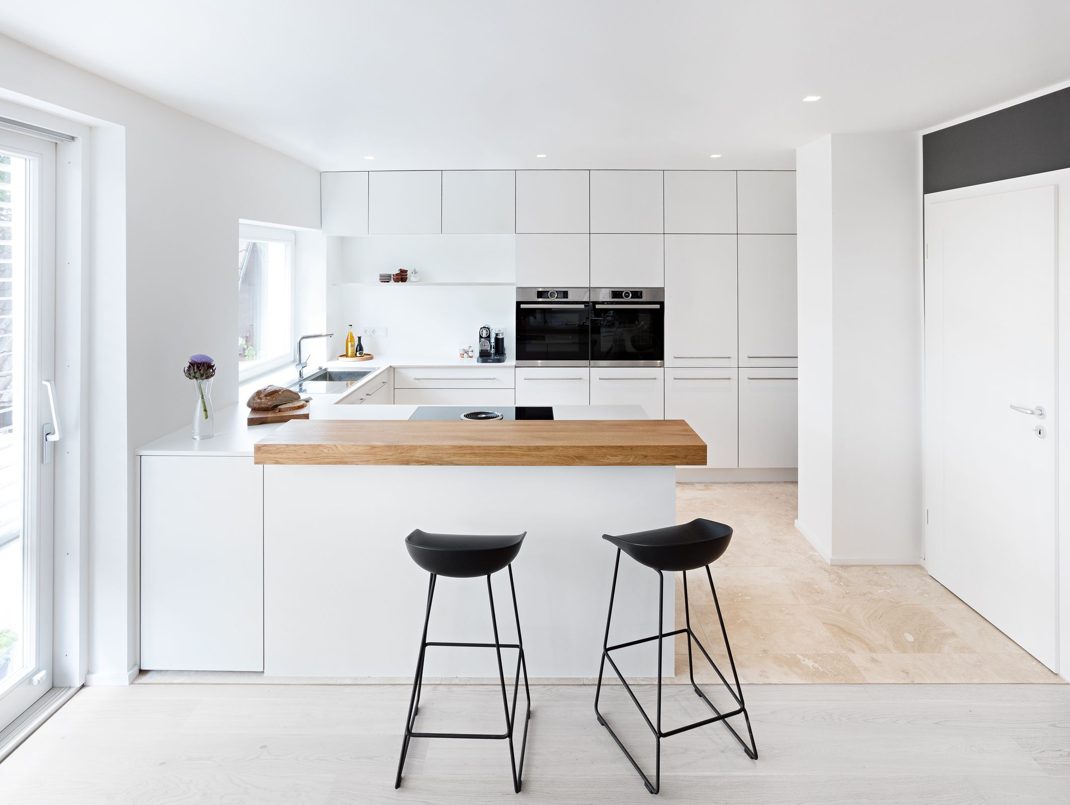 Tolle Senior Kücheentwerfer Jobs Yorkshire Galerie - Ideen Für Die ...