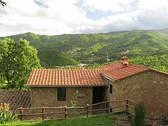 Houses & Hills 2 (Bartleby84) Tags: italy countryside rustic tuscany giogalto