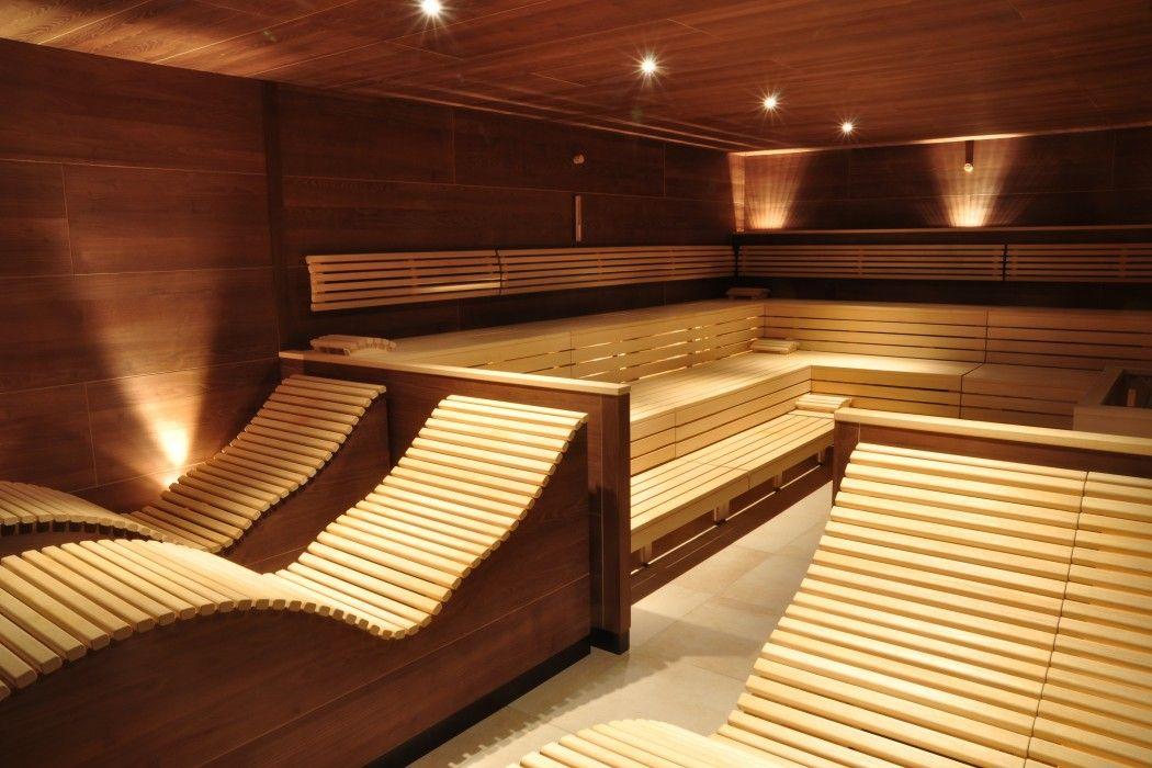 Home Sauna bad Pinterest Saunas Sauna room and Room