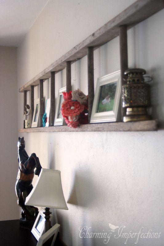 Charmingimperfections Com Rustic Wall Decor Diy Rustic Wall Decor Home Decor