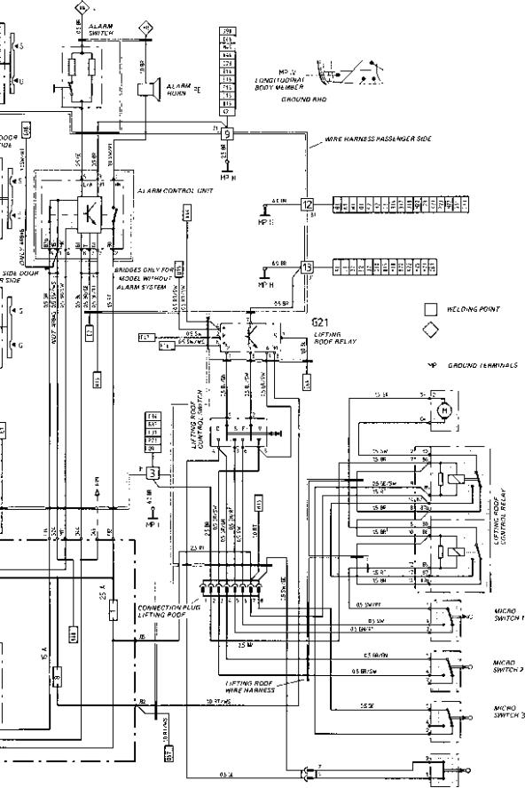 Porsche 944 Ignition Wiring Diagram