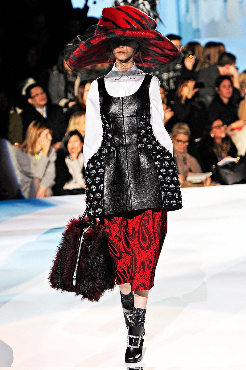 marc jacobs look 34