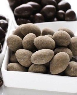 Amazing Cinnamon Dusted Milk Or Dark Chocolate Almonds Dove