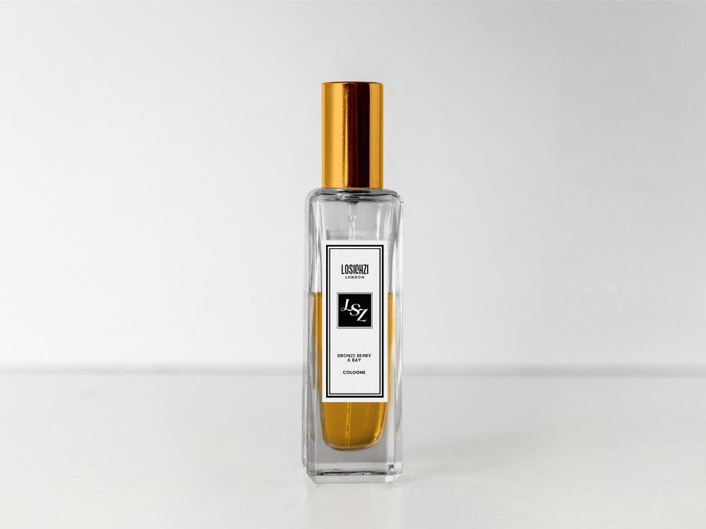 Download Free Slim Cologne Perfume Scent Bottle Mockup Psd Perfume Perfume Scent Perfume Making