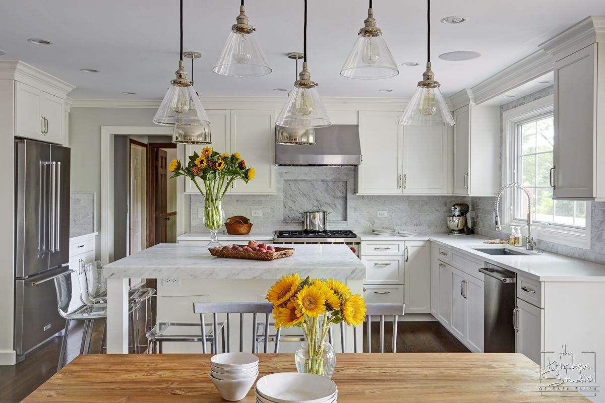 Covetable Kitchen - The Kitchen Studio of Glen Ellyn | Louisiana ...