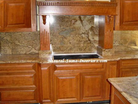 Kitchen Makeover On Pinterest Granite Countertops