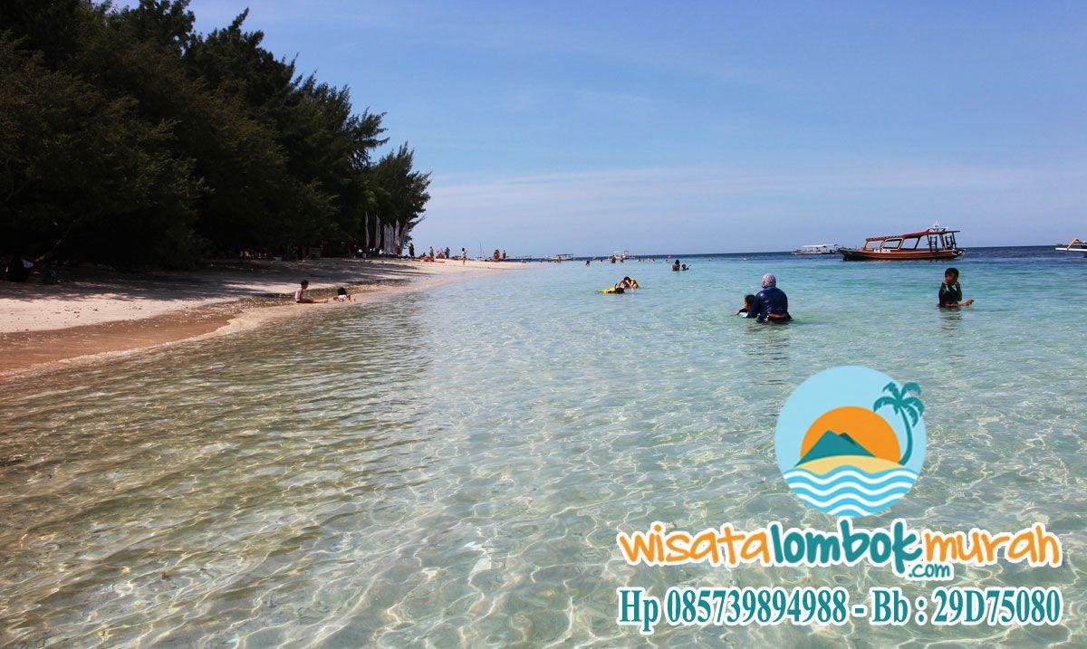 Objek Wisata Gili Air Lombok, Keindahan alam yang begitu mempesona, keasrian alam dan keindahan wisata alam bawah lautnya yang menakjubkan. yuk kunjungi segera bersama wisatalombokmurah.com  #giliair #giliairlombok #wisatagiliair