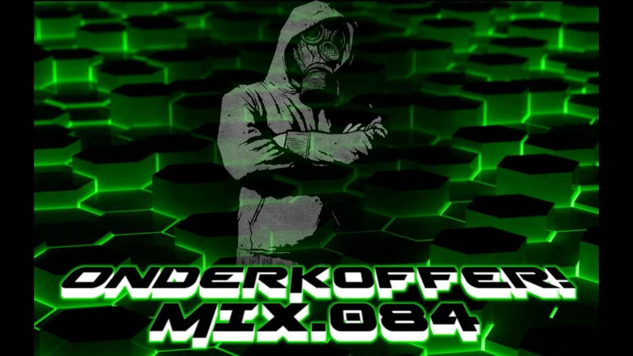 Hardcore mix techno trance