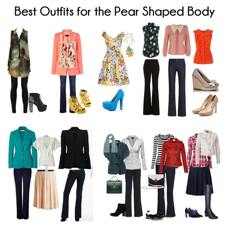 What To Wear For Your Photoshoot Body Types Pear Shape Part Two