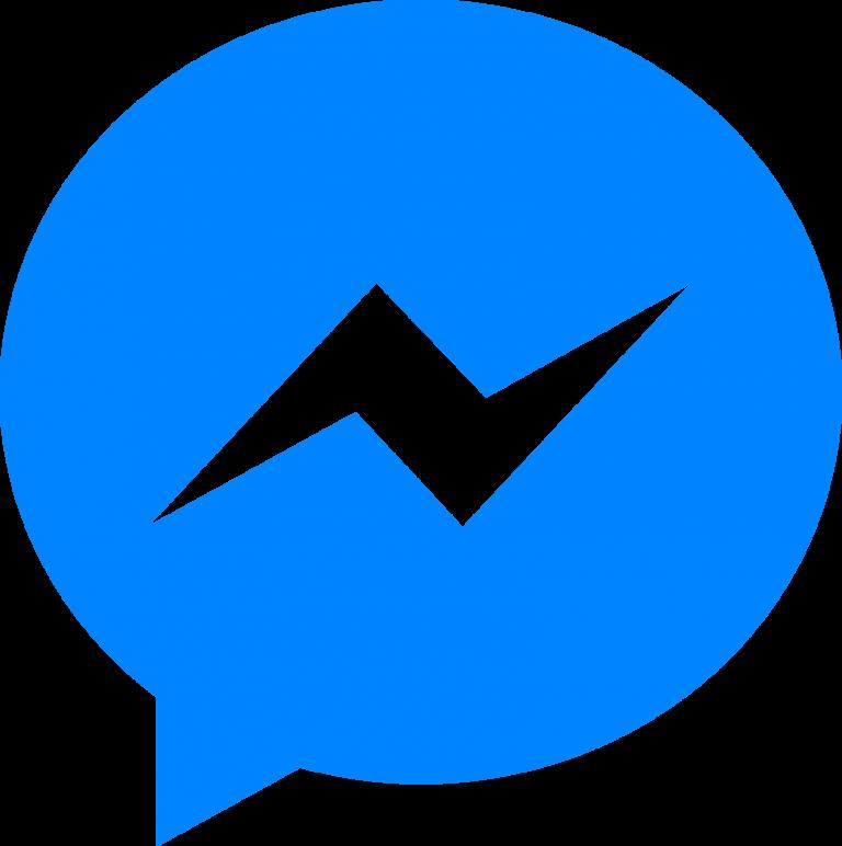 Facebook Messenger Logo PDF Facebook messenger logo