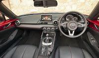 Mazda MX5 Miata 2016 ein Preis von 24.915 en los EE.UU