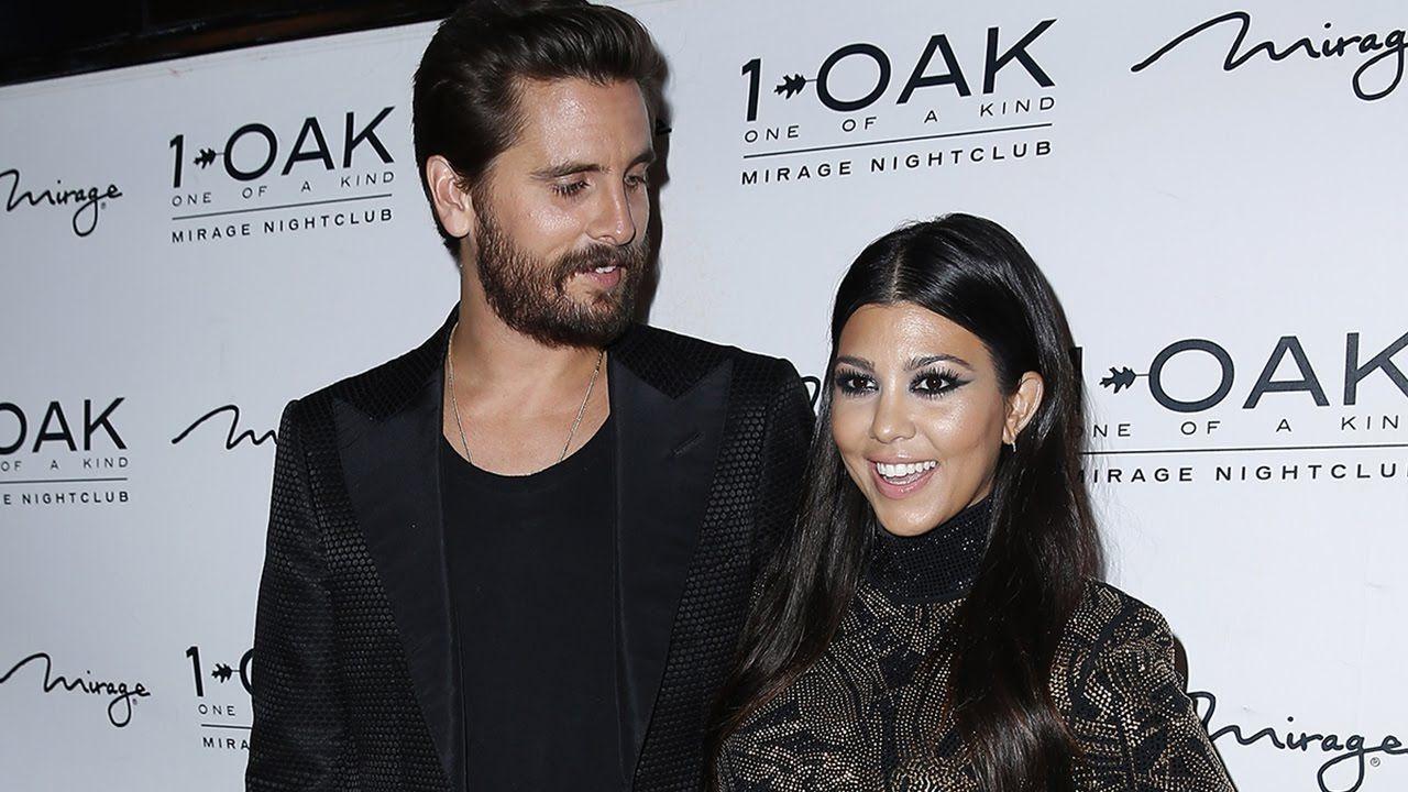 Scott Disick ADMITS Kourtney Kardashian Is The Love Of His ...
