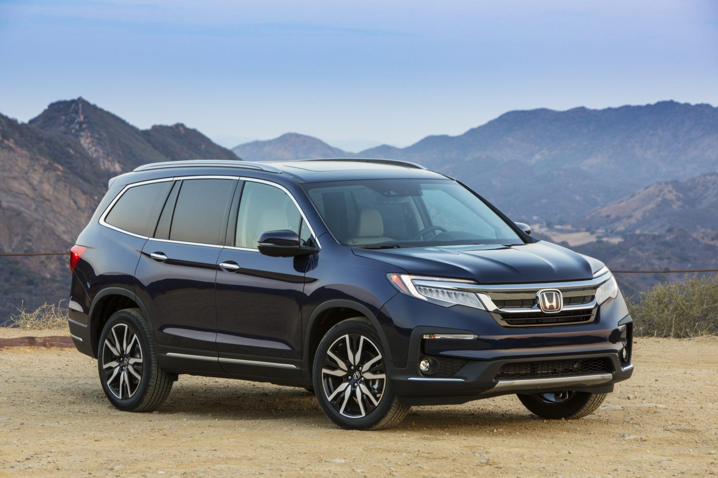 2021 Honda Pilot Coming Soon Everything You Need To Know