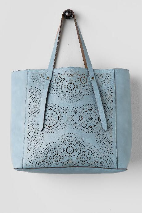Mercy Perforated Tote $44.00
