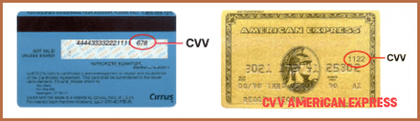 Five Things You Need To Know About Cvv American Express