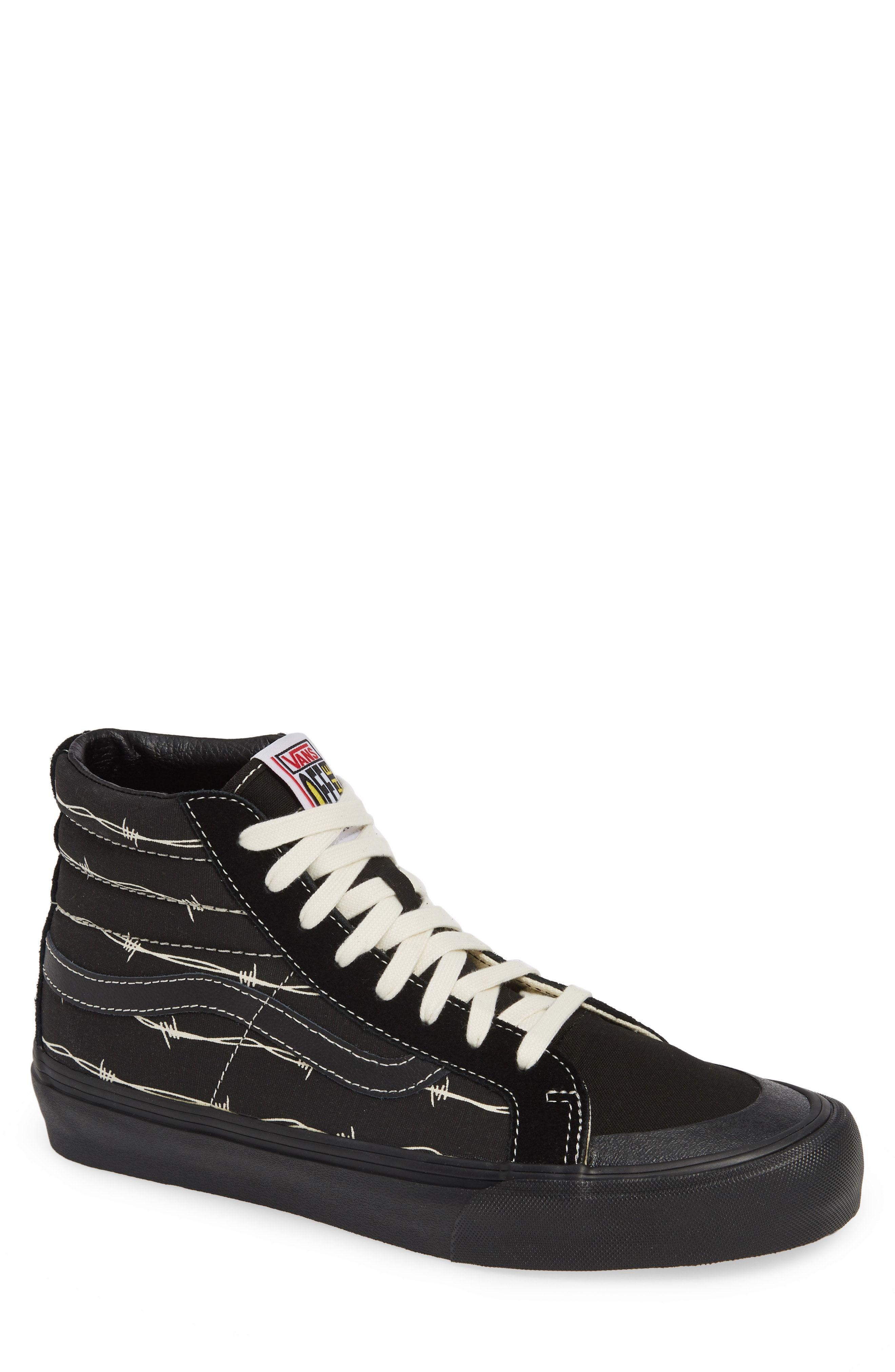 "44f128d56a DQM x Vans x Blue Note ""The Blues†Pack - EU Kicks  Sneaker Magazine"