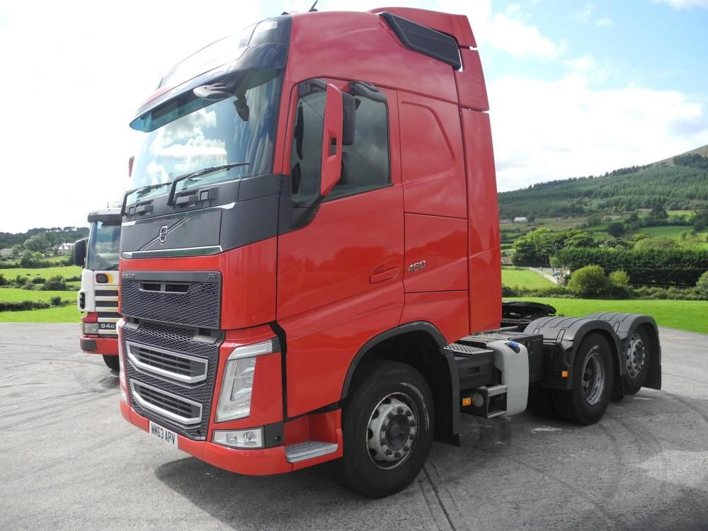Deciphering Of Volvo Fh Version 2 Diagnostic Trouble Codes Dtc List Of Mid Fault Codes Volvo Truck Repair Coding