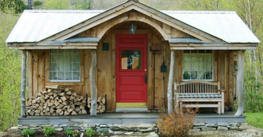 While Small House Living Has Definitely Caught The Attention Of The Younger Crowd There Are Also A Granny Pod Backyard Cottage Building A Tiny House