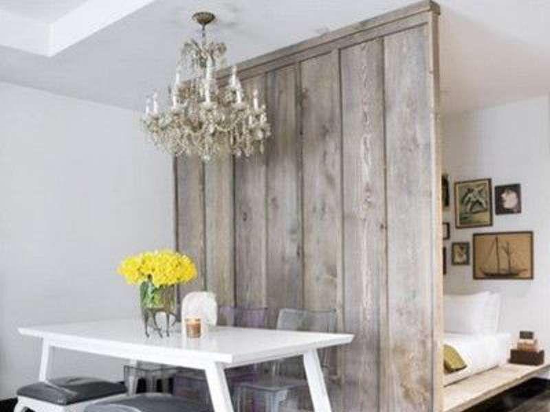 Divisori mobili ~ Divisori per la casa fai da te divisorio rustico home