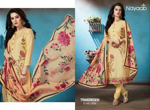96a0e54742 NAYAAB Ladies Salwar Kameez - NAYAAB LADIES SALWAR SUITS Manufacturer from  Ahmedabad