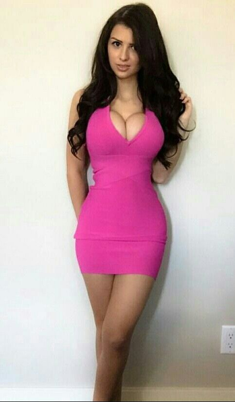 Skin tight dress sex