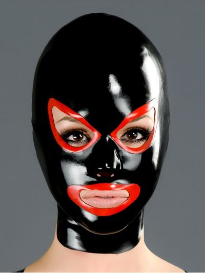 Pin by Seve Lee on Masks | Pinterest | Catwoman mask, Masking and ...