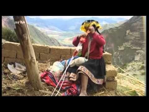 Footballeuses des Andes Arte - 360°-GEO