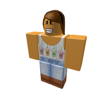customize your roblox character