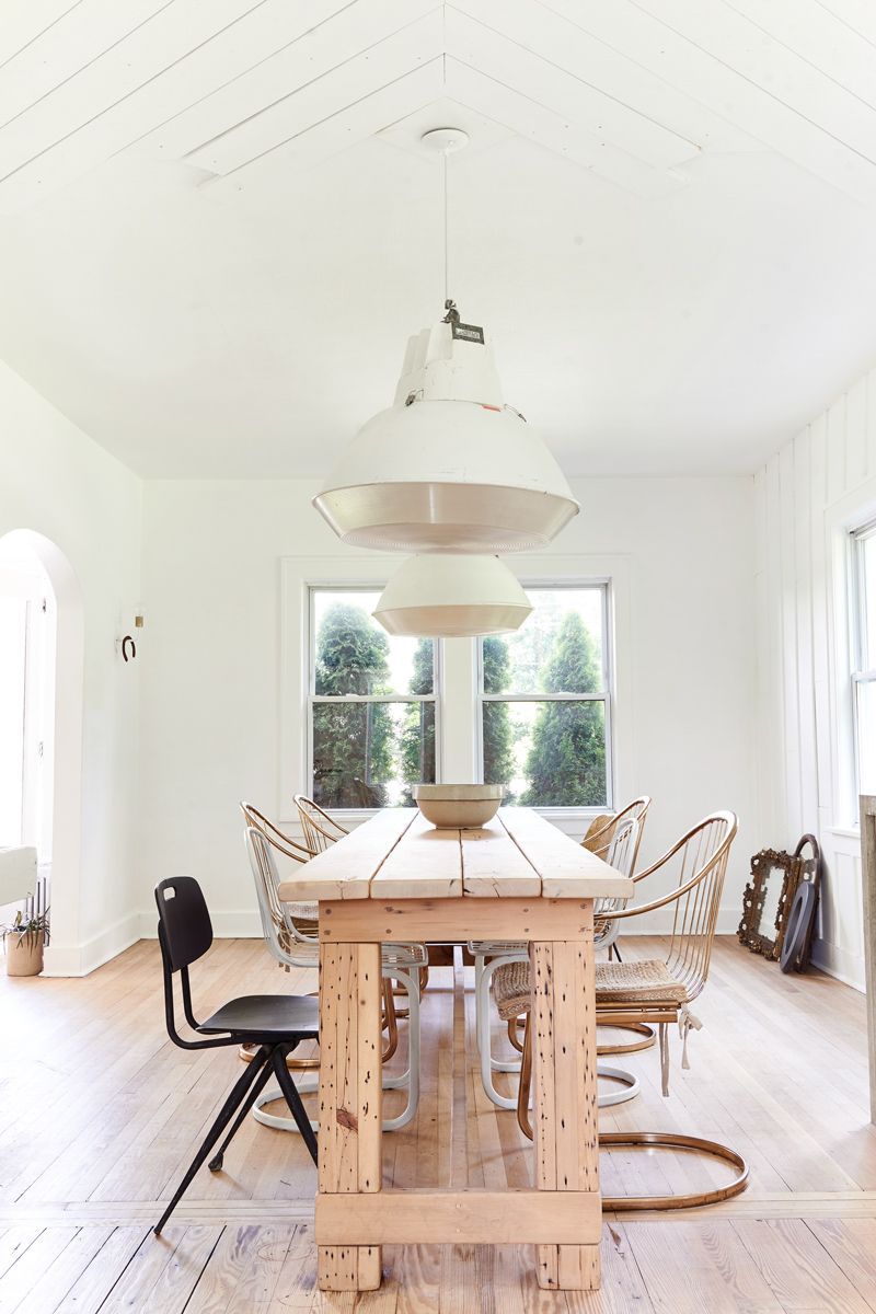 Interior Designer Leanne Ford Gives Us a Tour of Her ...