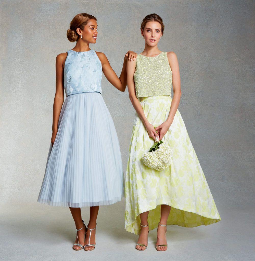 COLLECTION | Hochzeitsgäste, Mode für Frauen und Kleider