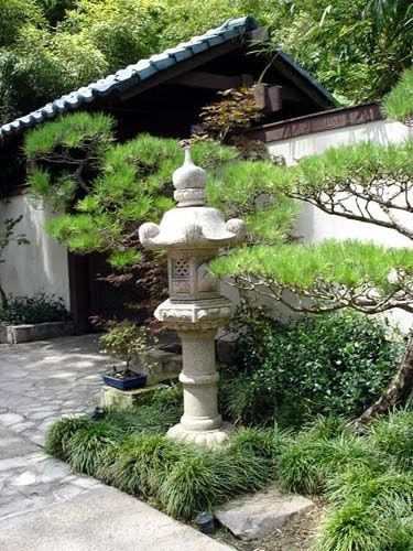earl burns miller japanese garden in long beach california k rh pinterest com