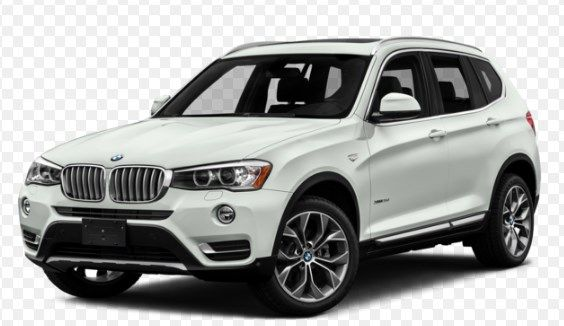 2017 Bmw Suv X3 X5 Models Price X6 X1 Prices Interior Cost