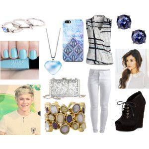 1st date with Niall Horan