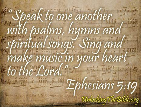 Bible Verses About Music Google Search Scriptures Pinterest