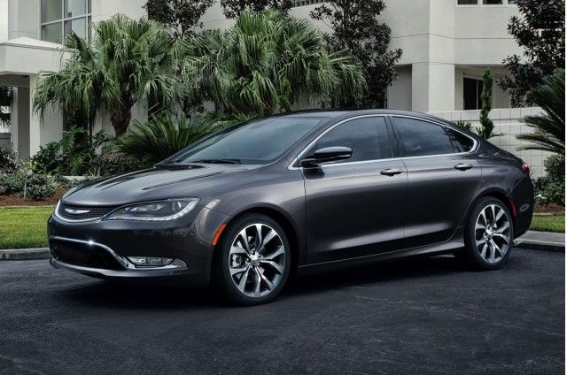 Pin By Gastonia Chrysler Dodge Jeep Ram On 2015 Chrysler 200