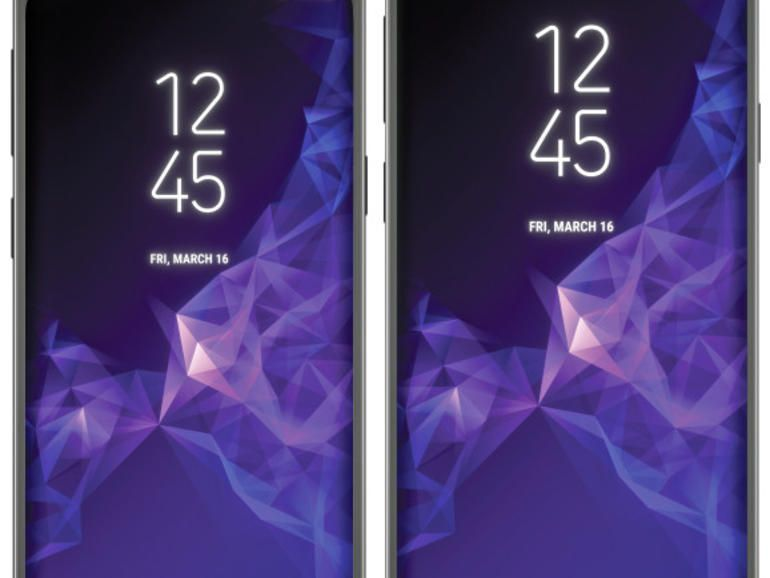 Samsung Galaxy S9 And S9 Plus Vs Galaxy Note 8 Flagship Confusion Galore Galaxy Samsung Galaxy S9 Galaxy Note 8