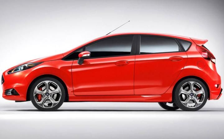 Ford Fiesta S Hatch Cheapest New Hatchbacks In Usa Top 10 Ford Fiesta St Fiesta St Hatchback Cars