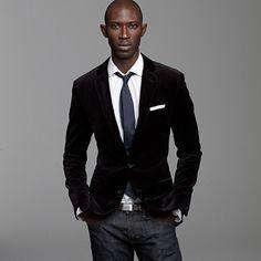 black mens fashion dark blue - Pesquisa Google | Fashion black ...