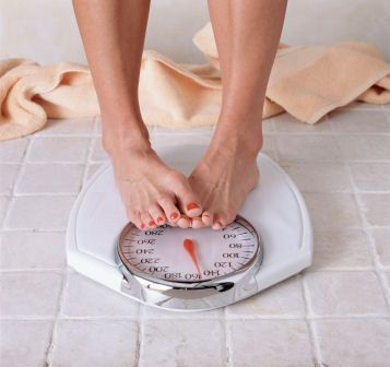 How fast you lose weight after pregnancy