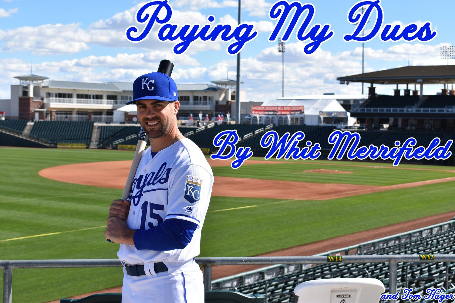 Great Perspective For All Of Our Lives Whit Merrifield Athletes For God Life Athlete Merrifield
