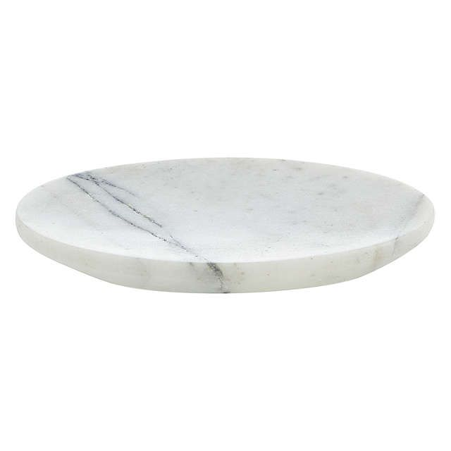John Lewis Partners White Marble Soap Dish Marble Bathroom Accessories White Marble Bathrooms White Marble