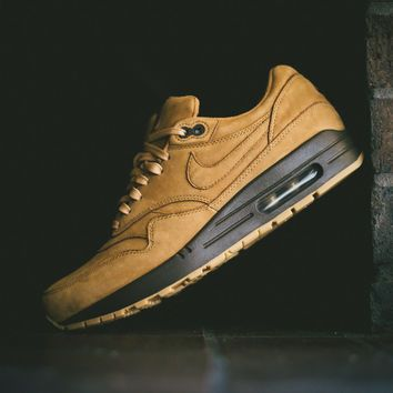 Nike Air Max 1 Mid NSW - Flax Collection - Sneaker