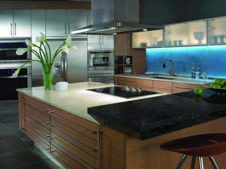 Granite Sen Luna Emerald Pearl Swartz Kitchen And Baths Hbg, Pa
