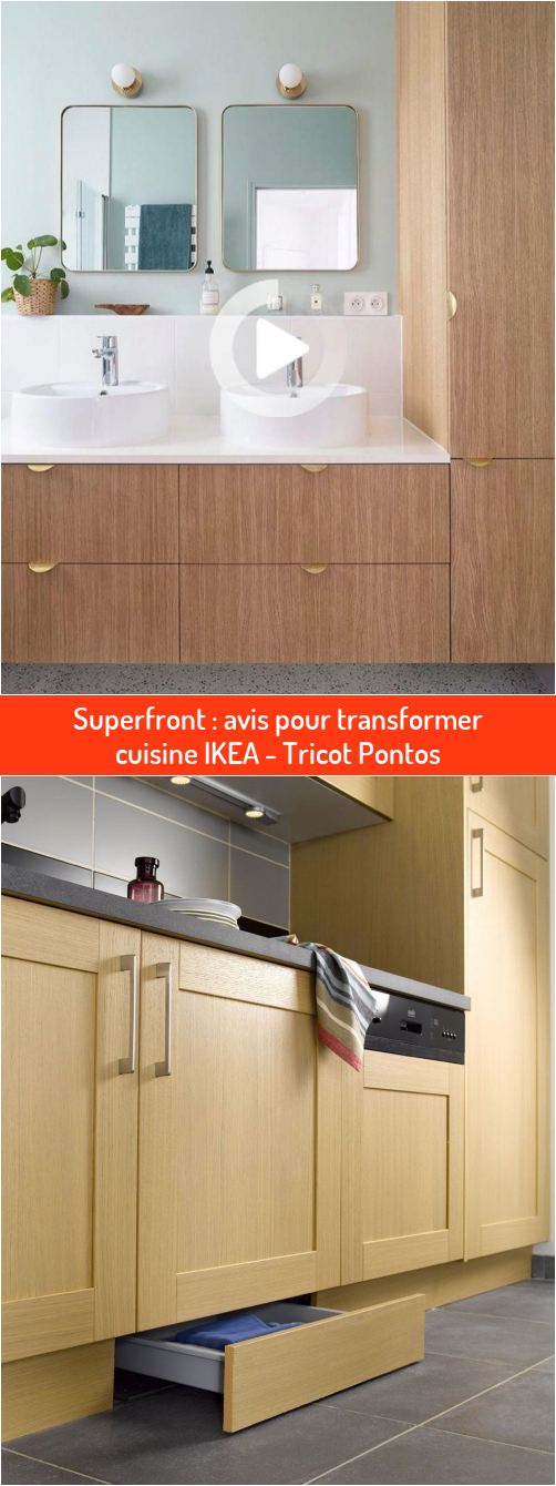 Superfront Avis Pour Transformer Cuisine Ikea Tricot Pontos Superfront Avis Pour Transformer Cui En 2020 Rangement Cuisine Ikea Cuisine Ikea Rangement Cuisine